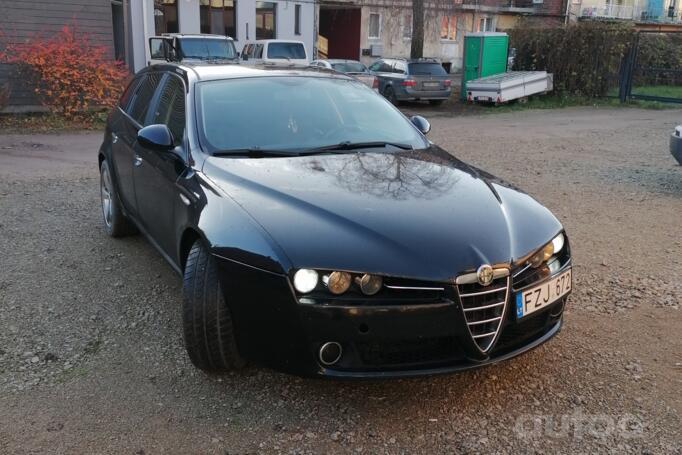Alfa Romeo 159 1 generation Sportwagon wagon