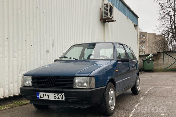 Fiat Uno 1 generation Hatchback 3-doors