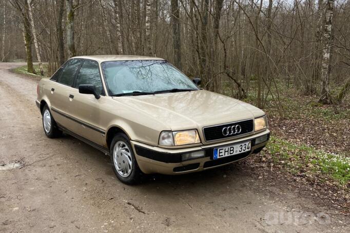 Audi 80 5 generation (B4)