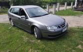 Saab 9-3 2 generation wagon