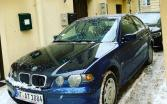 BMW 3 Series E46 [restyling] Compact hatchback