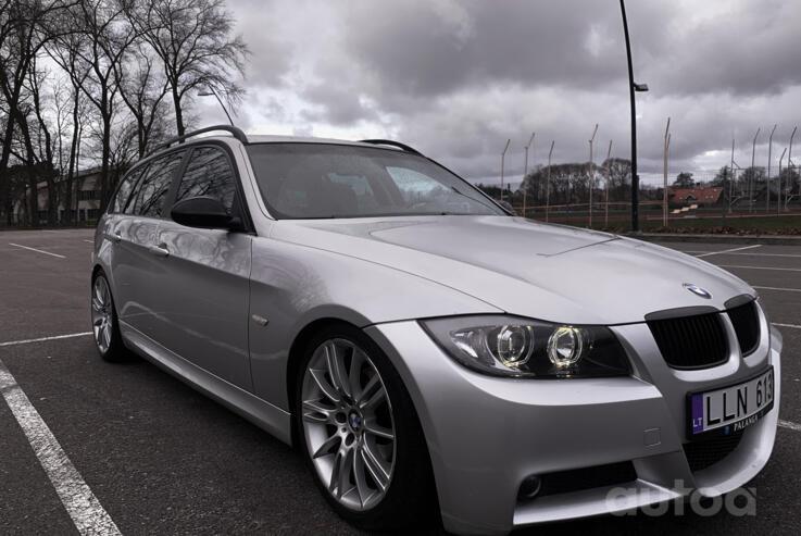 BMW 3 Series E90/E91/E92/E93 Touring wagon