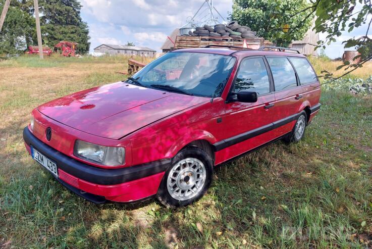 Volkswagen Passat B3 wagon