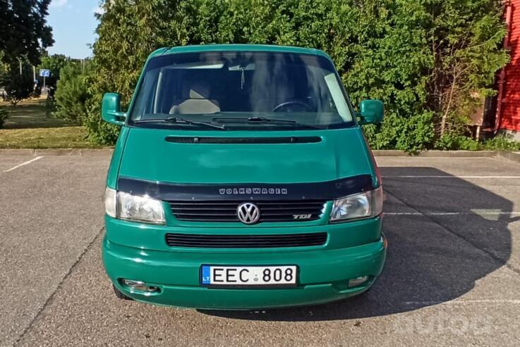Volkswagen Multivan T4 Minivan